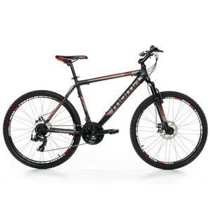 Cycle  MOMABIKES GTT 26
