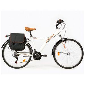 Cycle  MOMABIKES HYBRID 26