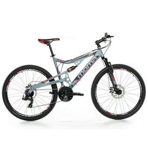 Cycle  MOMABIKES EQUINOX 27,5