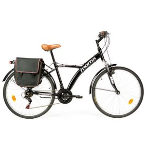 Cycle  MOMABIKES HYBRID 28