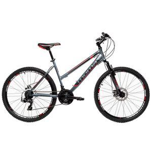 Cycle  MOMABIKES GTW 26