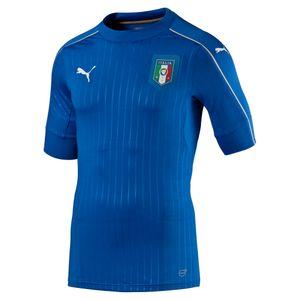 Football homme PUMA Maillot domicile authentique Italie 2016