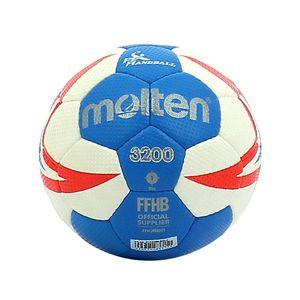 Handball  MOLTEN Ballon de handball Molten HX3200-FFHB