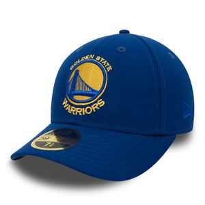 Mode- Lifestyle homme NEW ERA Casquette New Era 59fifty Team Classic Golden State Warriors