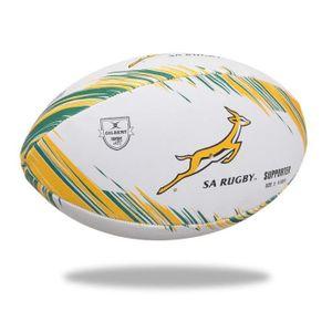 GENERIQUE BALLON DE RUGBY  Ballon Supporter - Afrique du Sud - Taille 5