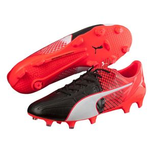 Football adulte PUMA Puma Evospeed 1.5 Leather Fg