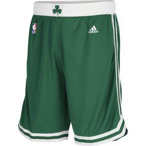 Basket ball homme ADIDAS Short NBA Swingman Boston Celtics