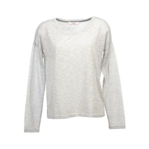 Mode- Lifestyle femme TEDDY SMITH Pull fin Potter blanc ch pull l