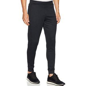 Mode- Lifestyle homme UNDER ARMOUR MK1 Terry Homme Pantalon Noir Under Armour