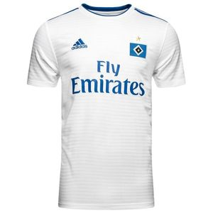 Football homme ADIDAS Maillot domicile Hambourg SV 2018/19