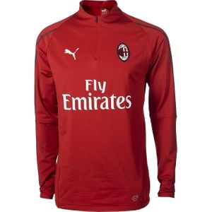 Football homme PUMA Training top Milan AC 2018/2019