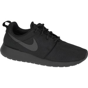 Mode- Lifestyle femme NIKE Nike Rosherun Wmns  511882-096 F Baskets Noir