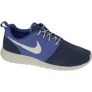 Mode- Lifestyle homme NIKE Nike Rosherun Premium 525234-401 H Baskets Bleu
