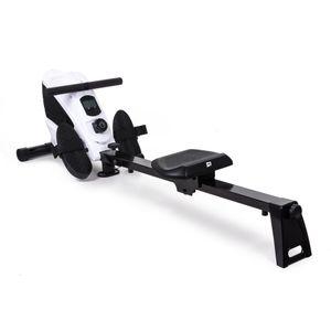 Fitness  HOP-SPORT Rameur magnétique à tirage central CROSS HS-060R de HOP-SPORT