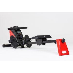Fitness  HOP-SPORT Rameur magn?tique ? tirage central CROSS HS-060R de HOP-SPORT