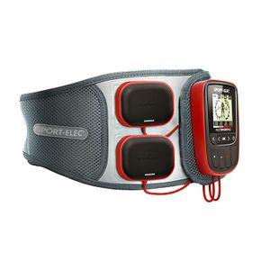 Musculation  SPORT ELEC Multisport pro pack ceinture abdo deluxe Sport-Elec Electrostimulation