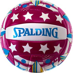 Volley ball homme SPALDING Ballon Spalding beach volley Miami