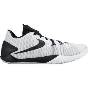 Basket ball homme NIKE Chaussures de Basketball Nike Hyperchase TB Blanc