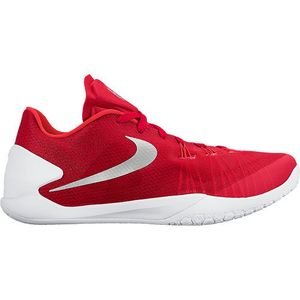 Basket ball homme NIKE Chaussures de Basketball Nike Hyperchase TB rouge