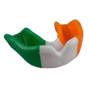 Rugby à XV  GILBERT Protège-dents rugby adulte - Drapeau Irlande - Gilbert
