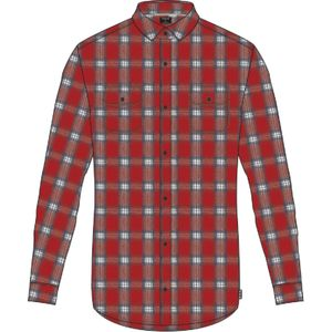 Multisport homme HURLEY Hurley M Dri-Fit Syd Woven L/S University Red XXL