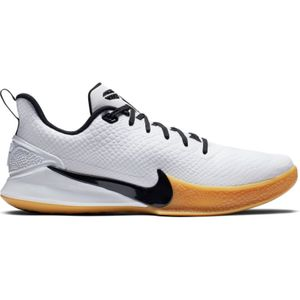 adulte NIKE Chaussure de BasketBall Nike Kobe Mamba Focus Blanc pour homme Pointure - 40.5