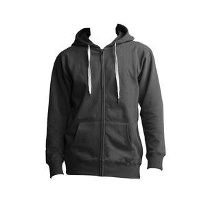Mode- Lifestyle homme MANTIS Superstar   Sweatshirt à capuche et fermeture zippée   Homme