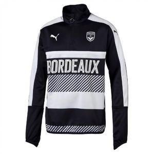 Football garçon PUMA Training Top junior Girondins de Bordeaux 2016/2017