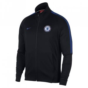 veste de football nike sportswear chelsea fc franchise 905477 010 achat et prix pas cher. Black Bedroom Furniture Sets. Home Design Ideas