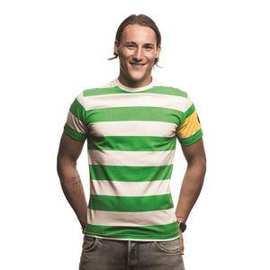 Football homme COPA T-shirt de capitaine Celtic