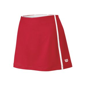 Tennis femme WILSON Jupe Wilson W Team 12.5 Skirt
