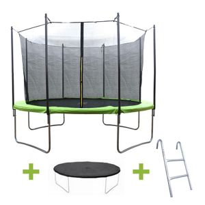 ise trampoline achat et prix pas cher go sport. Black Bedroom Furniture Sets. Home Design Ideas