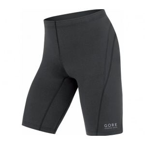 running homme GORE RUNNING WEAR® GORE RUNNING WEAR® - Essential Tight Hommes shorts de course (noir)