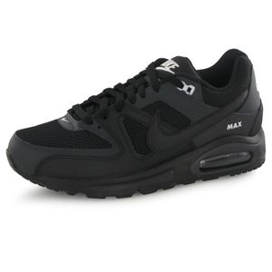 newest 97cf6 071c5 Mode- Lifestyle homme NIKE Nike Air Max Command noir, baskets mode homme
