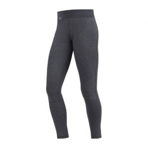 running femme GORE RUNNING WEAR® GORE RUNNING WEAR® - Sunlight Thermo pantalon de running pour femmes (gris)