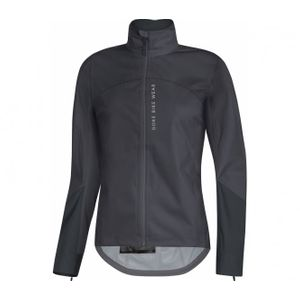 Cycle femme GORE RUNNING WEAR® GORE BIKE WEAR® - Power Lady GTX veste de cyclisme pour femmes (noir)