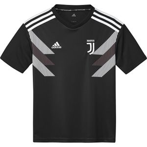 Football garçon ADIDAS Maillot junior Juventus Turin 2018/19
