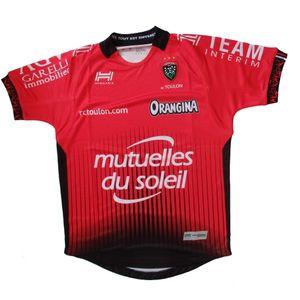 Rugby à XV enfant HUNGARIA Maillot Replica Domicile Junior Toulon 2017-2018