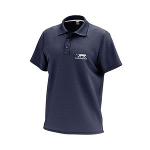 Mode- Lifestyle homme AIRNESS Polo Marine Homme Airness Tribune