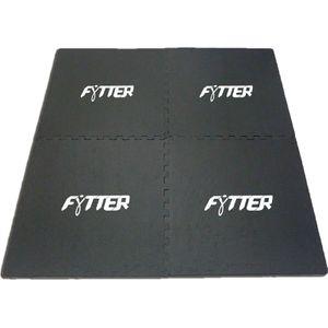 Musculation  FYTTER Fytter Dalles de Protection