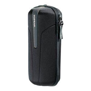 TOPEAK Sac à outils Topeak CagePack pour porte-bidon noir gris