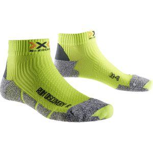 Course à pied adulte X-SOCKS X-SOCKS Run Discovery 2.1 chaussette en cours d'exécution - X100013-E296