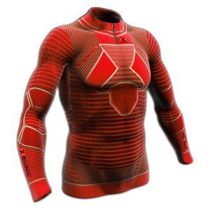 montagne homme X-BIONIC X-bionic Effektor Trail Running Zip