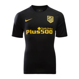 MAILLOT DOMICILE Football homme NIKE Maillot de football Nike 2016/2017 Atletico de Madrid Stadium Away - 808304-011
