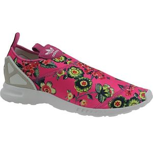 Mode- Lifestyle femme ADIDAS Adidas ZX Flux Smooth Slip ON