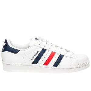 Mode- Lifestyle homme ADIDAS Adidas Superstar Foundation