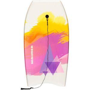 WAIMEA Waimea Planche de surf avec impression mousse ORP 52WY-ORP-Uni