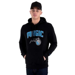 Mode- Lifestyle homme NEW ERA New Era Team Logo Po Hoody Orlando Magic