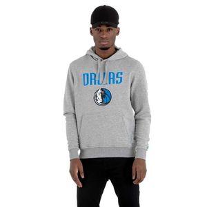 Mode- Lifestyle homme NEW ERA New Era Team Logo Po Hoody Dallas Mavericks