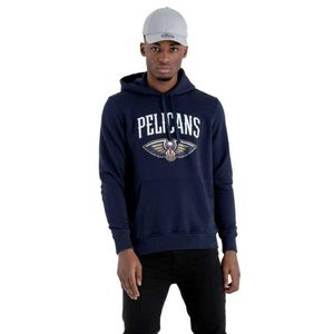 Mode- Lifestyle homme NEW ERA New Era Team Logo Po Hoody New Orleans Pelicans